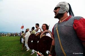 Festivalul Cetatilor Dacice07