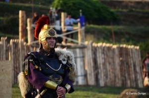 Festivalul Cetatilor Dacice09