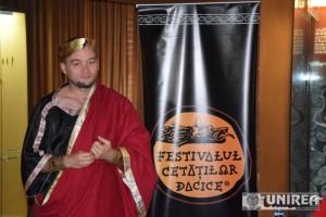 Festivalul Cetatilor DaciceI17