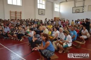 Festivitate Vasile Goldis Alba Iulia01
