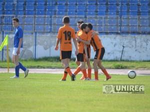 Unirea Alba Iulia - Inter Petrila 66