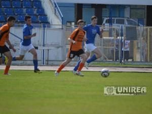 Unirea Alba Iulia - Inter Petrila 68