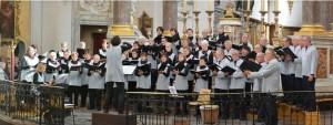Chorale Au Choeur des Collines