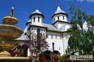 Manastirea Dumbrava12