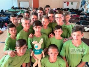 Rival Alba Iulia Dana Cup 3