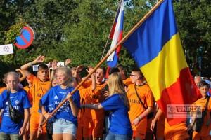 Rival Alba Iulia Dana Cup 7