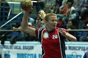 Alina Maerean Sorodoc HC Alba Sebes 1