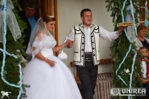 Nunta la moti60