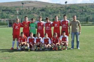 Rival Alba Iulia Juniori C