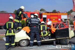 exercitiu demonstrativ pompieri117
