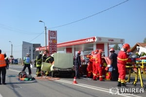 exercitiu demonstrativ pompieri94