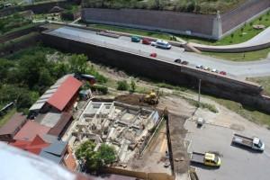 bloc cetatea Alba Iulia Piflu