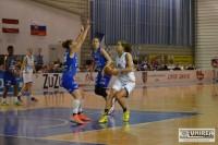KARA Trutnov – CSU Alba Iulia 75-88 *Parcurs fără greşeală pentru Popov şi compania în CEWL, 6 victorii din 6 partide
