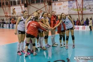Volei Alba Blaj - U Cluj9