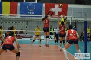 Volei Alba Blaj-Volley Koniz80