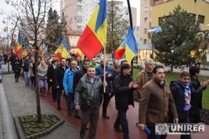 mars pentru sustinerea lui Iohannis57