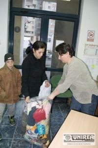 CSU Alba Iulia caritate2