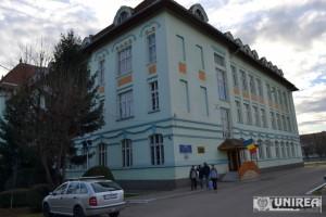 Colegiul HCC Alba Iulia