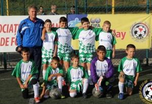 Europa Alba Iulia juniori E