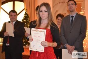 Gala Sportului Judetean diplomei55