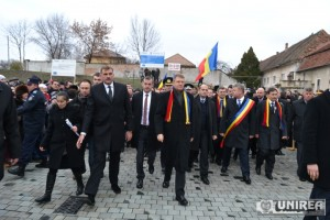 Klaus Iohannis la Alba Iulia 1 Decembrie 2014 (273)