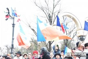 Parada militara de 1 Decembrie la Alba Iulia13