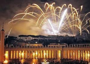mesaje de Anul Nou italiana