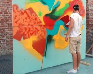 spatiu graffiti art