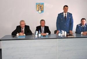Bilant Jandarmeria Alba
