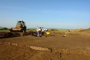 arheologi alba