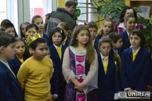 elevi Scoala Mihai Eminescu comemorare poet (108)