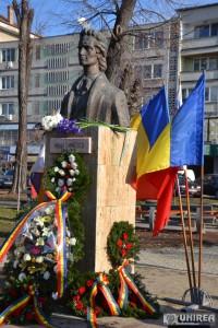 eminescu aniversat in 2015 la Alba Iulia 25