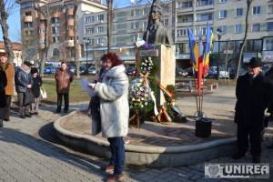 eminescu aniversat in 2015 la Alba Iulia 26