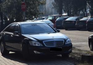 masina trotuar Alba Iulia04