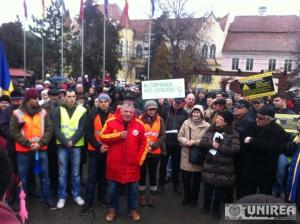 protest 3 impotriva poluarii la Sebes05