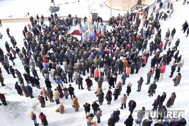 sfintirea Apei de Boboteaza la Alba Iulia01