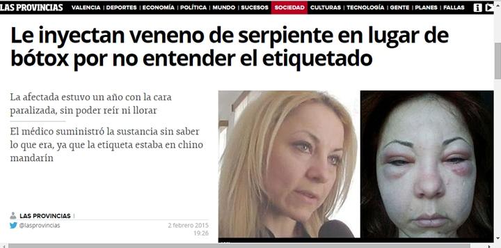 cazul Raluca in Spania