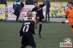 AJF Alba juniori E13