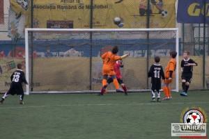 AJF Alba juniori E16