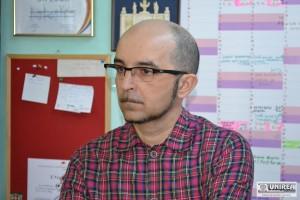 Conferinta de Presa AJF Alba9