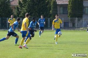 FC Zalau - Industria Galda de Jos2