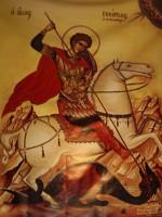 Ce nume se sărbătoresc de SFANTUL GHEORGHE: Peste 900.000 de romani își serbează onomastica în 23 aprilie