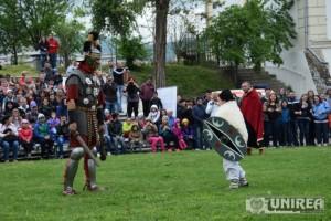 Festivalul Roman Apulum, editia a III-a130