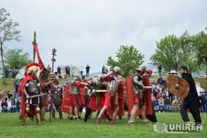 Festivalul Roman Apulum, editia a III-a148