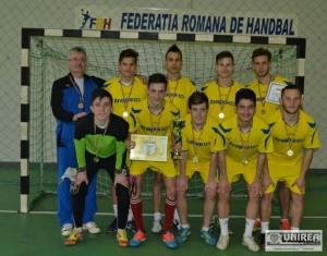 LPS Alba Iulia fotbal ONSS1