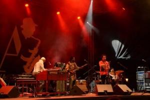 OMAR SOSA _cuba , la Alba Jazz