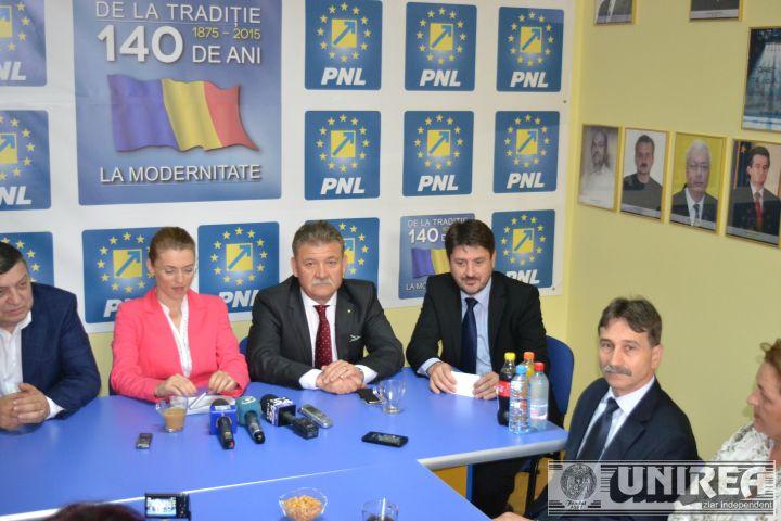 PNLaniversare Alba Iulia_Gorghiu_Hava _Atanasiu (13)