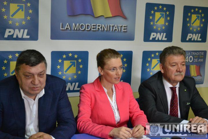 PNLaniversare Alba Iulia_Gorghiu_Hava _Atanasiu (17)