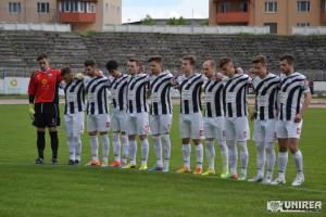 Unirea Alba Iulia - FC Lopadea promovare8