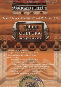cultura pentru cultura la blaj